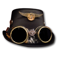 Clockwork Hats