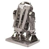 Metal Earth - Star Wars R2-D2