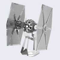 Metal Earth - Star Wars Special Forces Tie Fighter