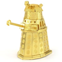 Metal Earth - Dr Who Dalek