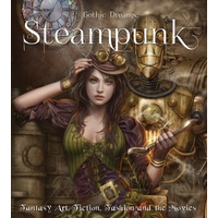Steampunk- Coffee table book