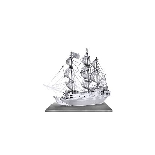 Metal Earth - Black Pearl Pirate Ship