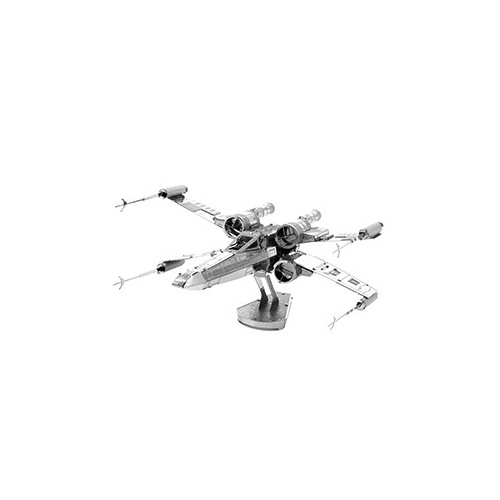 Metal Earth - Star Wars X-Wing Star Fighter