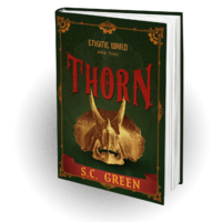 The Engine Ward - Thorn |