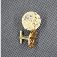 Epic Vintage Watch Cufflinks