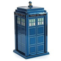 Metal Earth - Dr Who Tardis